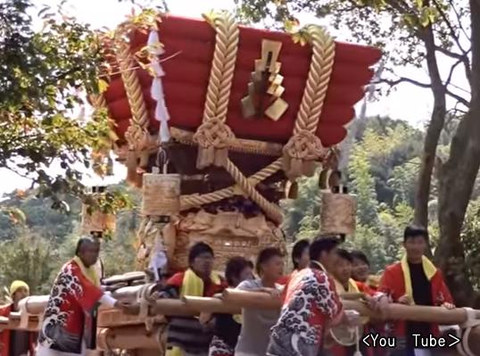 淡路の祭り不参加なら罰金1万円!祭りのために仕事を休める?