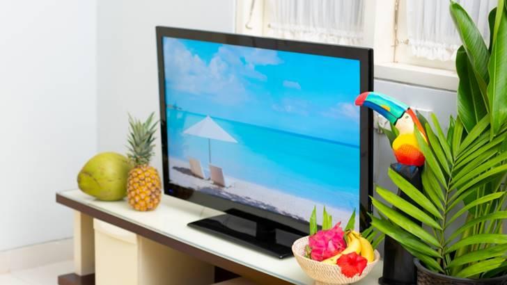 テレビ情報